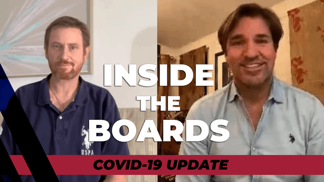 Inside the Boards: Episode 5