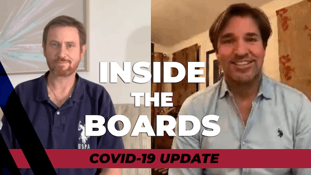 Inside the Boards #5