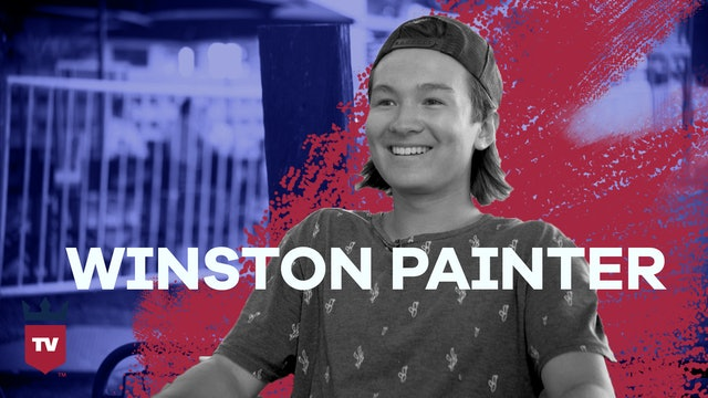 Player Profiles: Winston Painter