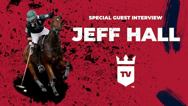 Inside The Boards - Jeff Hall Interview