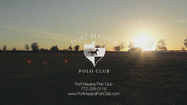 Destinations - Port Mayaca Polo Club