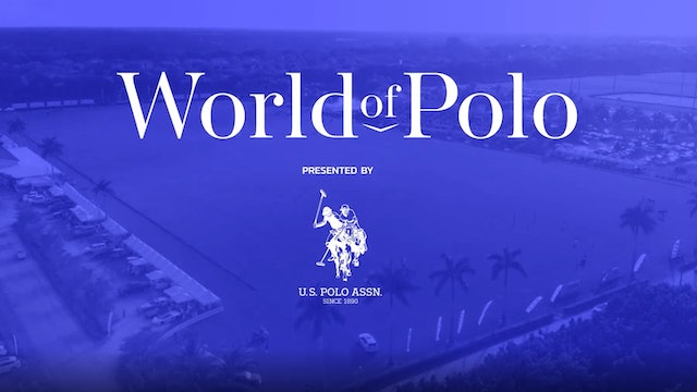 World of Polo - Show1
