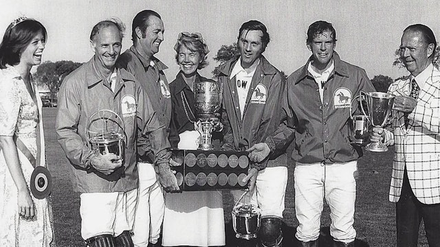 U.S. Open Polo Championship - Top Winners