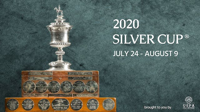 2020 - Silver Cup - Game 4 - Lucchese...