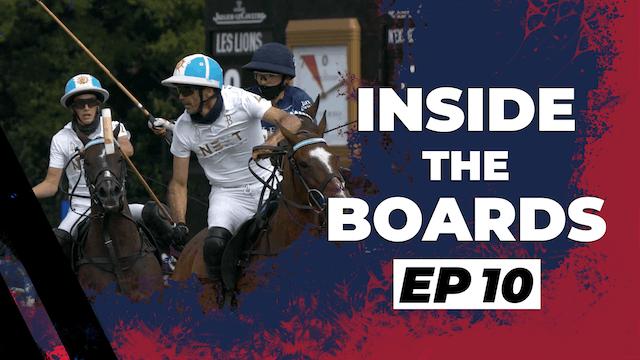 Inside The Boards 10