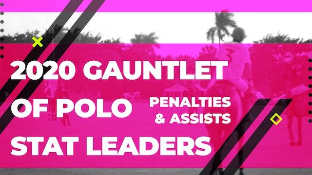 Best of the Week - Stat Leaders (Part 2)