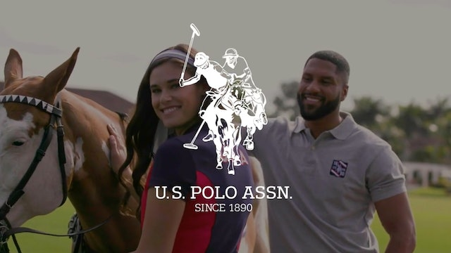 Polo Game Tailgate