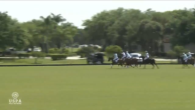 Hawaii Polo Life (0-0) vs Icon Global...