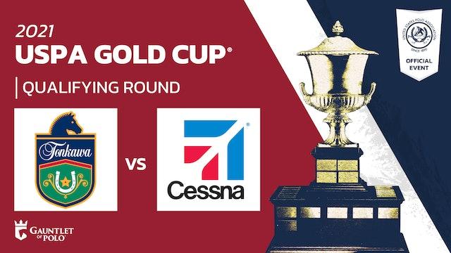 2021 USPA Gold Cup® - Tonkawa vs. Cessna