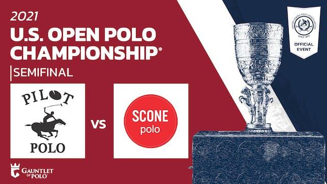 Semifinal #1 - Pilot vs Scone