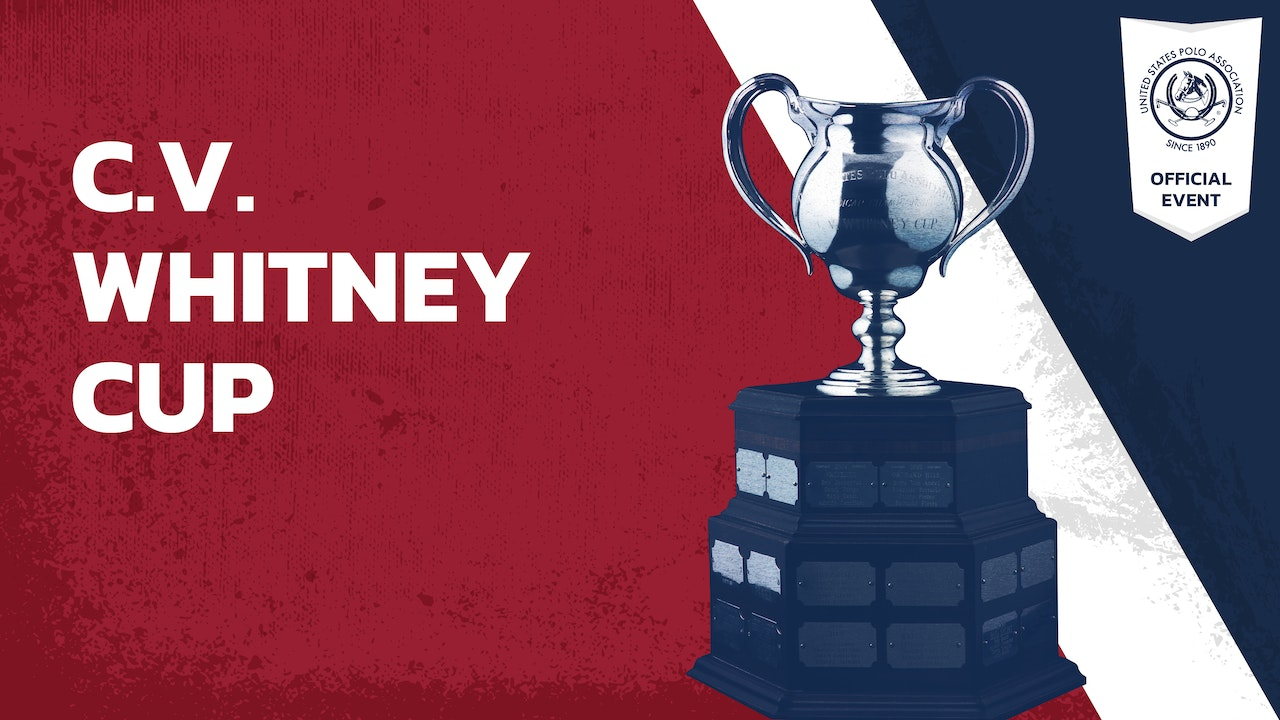 C.V. Whitney Cup