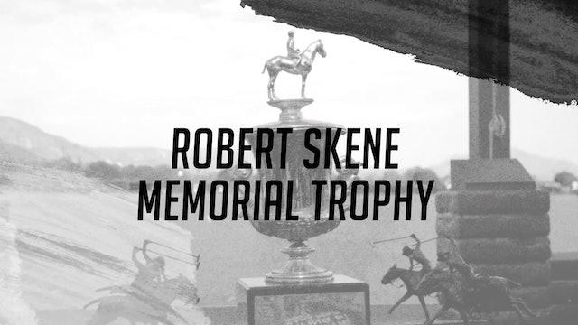 Robert Skene Memorial Trophy
