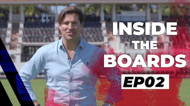 Inside the Boards: Episode 2