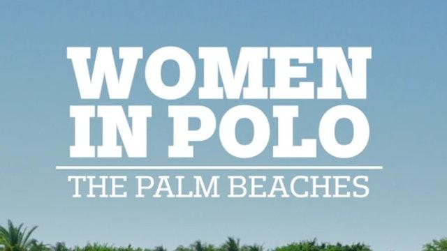 Women in Polo