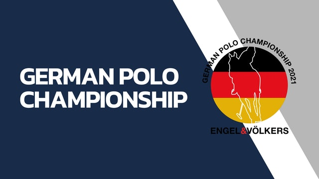 German Polo Championship