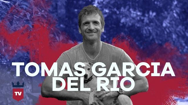 Player Profiles: Tomas Garcia del Rio