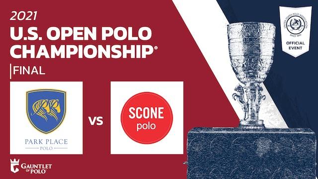 Final - Park Place vs Scone