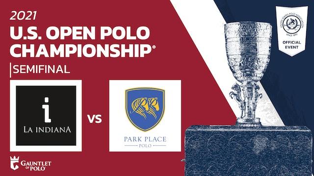 Semifinal #2 - La Indiana vs Park Place