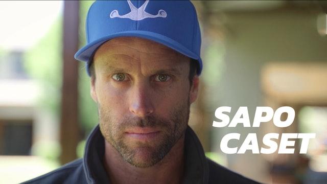 "Player's Passion - ""Sapo"" Caset"
