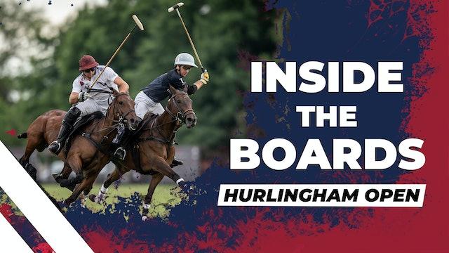 Inside the Boards - 2020 Hurlingham Open