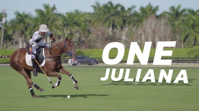 BPP Ylvisaker - One Juliana