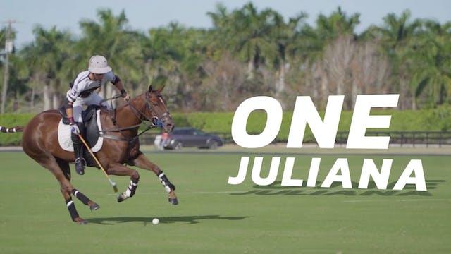 BPP Ylvisaker - One Juliana