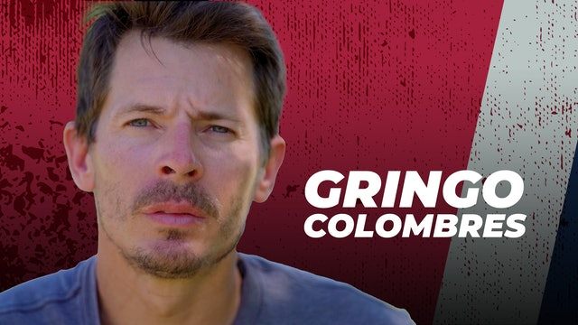"""Player's Passion - Raul """"Gringo"""" Colombres"""