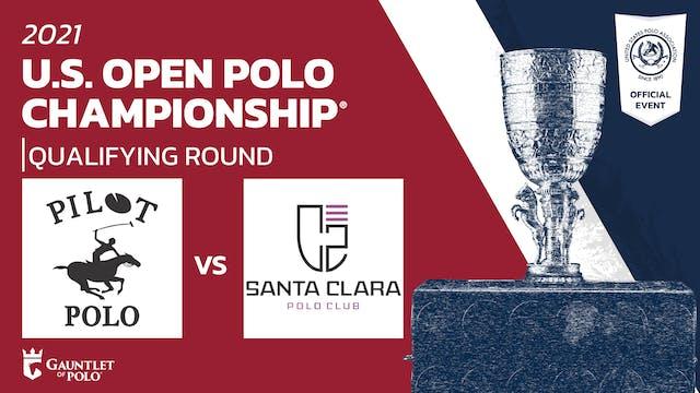Pilot vs Santa Clara