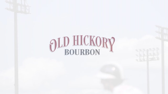Old Hickory Bourbon - Team Profile