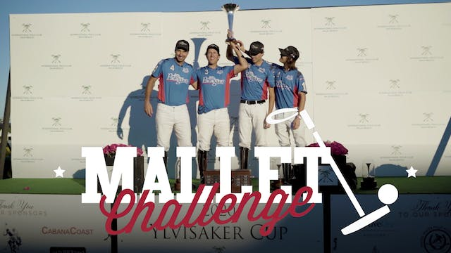 Mallet Challenge - Patagones Polo Team