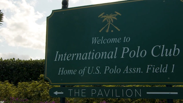 The Polo Life - IPC TOUR