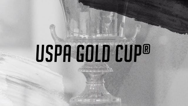 The USPA Gold Cup®
