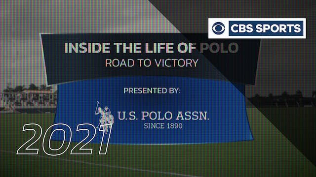 Inside the life of Polo, The road to ...