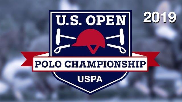 2019 U.S. Open Polo Championship