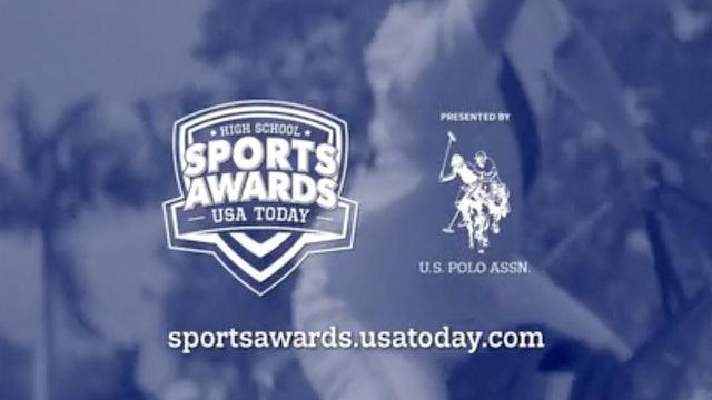 High School Polo Sports Awards