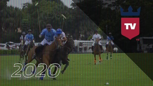 2020 40 Goal Challenge