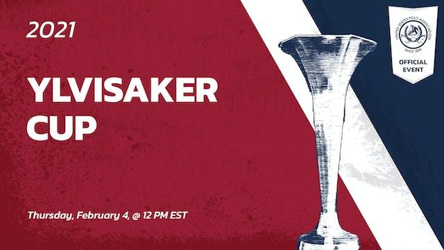 2021 Ylvisaker Cup - Semifinal - Beve...
