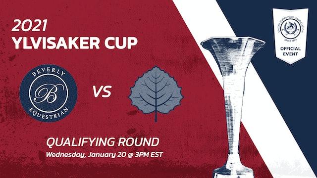2021 - Ylvisaker Cup - Beverly Polo vs Aspen