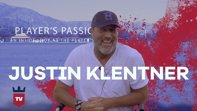 Player Profiles: Justin Klentner