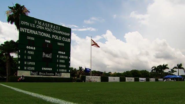 2013 U.S. Open Polo Championship®