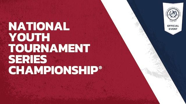 2019 NYTS Championship - Semifinal 1