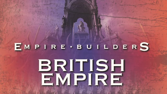 Empire Builders - British Empire