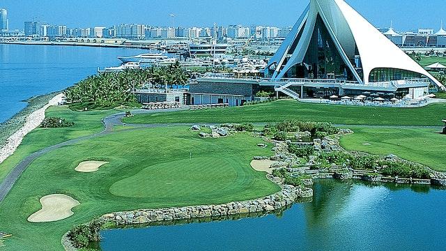 Adventure Golf Dubai