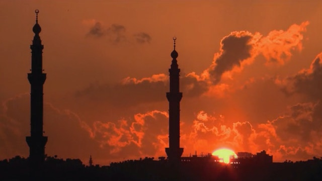 Sacred Places: Great Mosques (Digital Download)