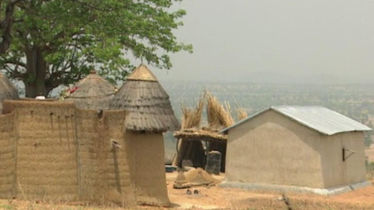 West Africa: Benin, Burkina Faso and Mali (Digital Download)