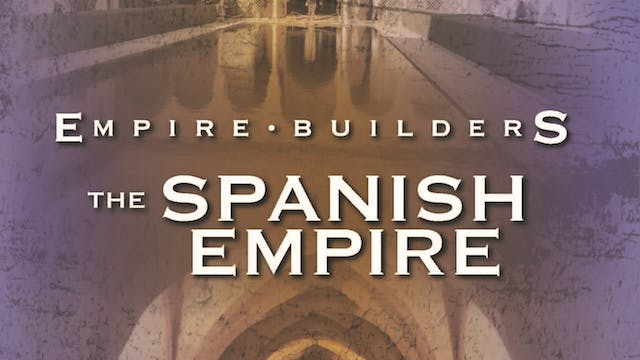 Empire Builders - The Spanish Empire