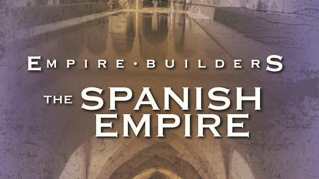 Empire Builders - The Spanish Empire