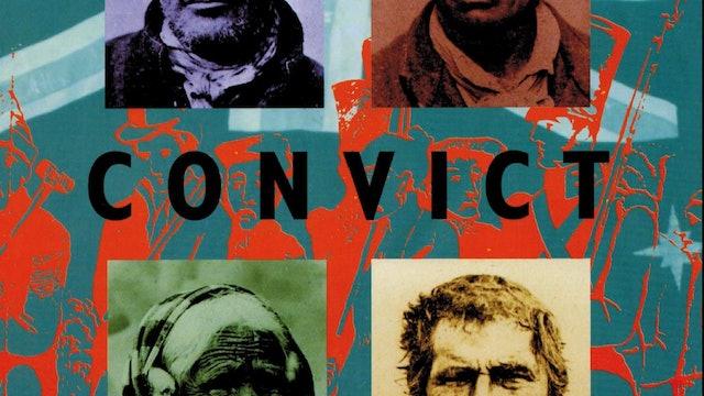 Short History of The World - Convict Australia