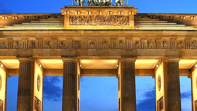 Pocket Guides Berlin