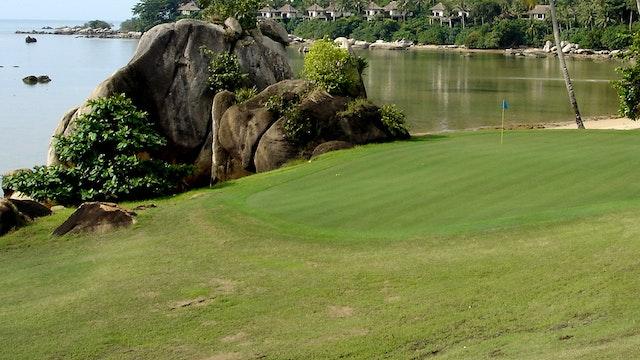 Adventure Golf Singapore